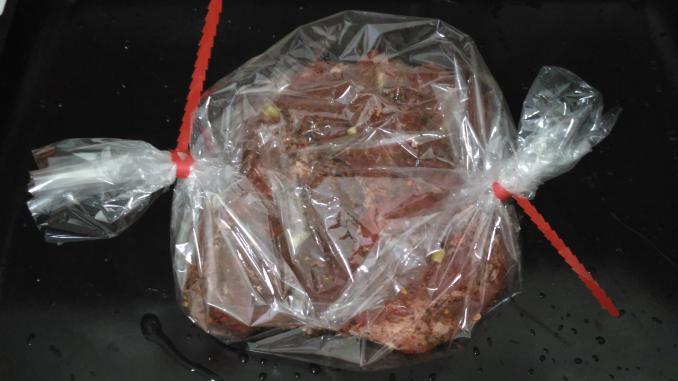 Свинина запеченая в духовке
