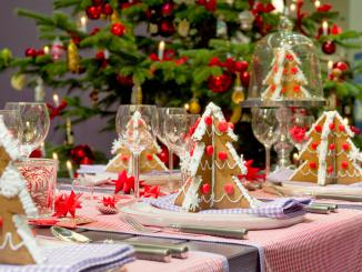Блюда на новогодний стол