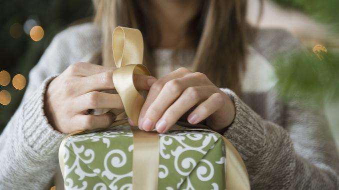 Лучшие идеи для подарков свекрови на новый год